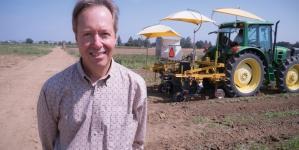 The Smart Farm Initiative: the future of precision agriculture