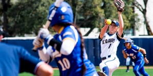 Aggies defeated by Gauchos in weekend series