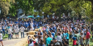 Picnic Day 2018 in Photos