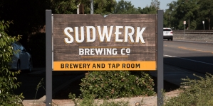 Best Brewery: Sudwerk Brewing Co.