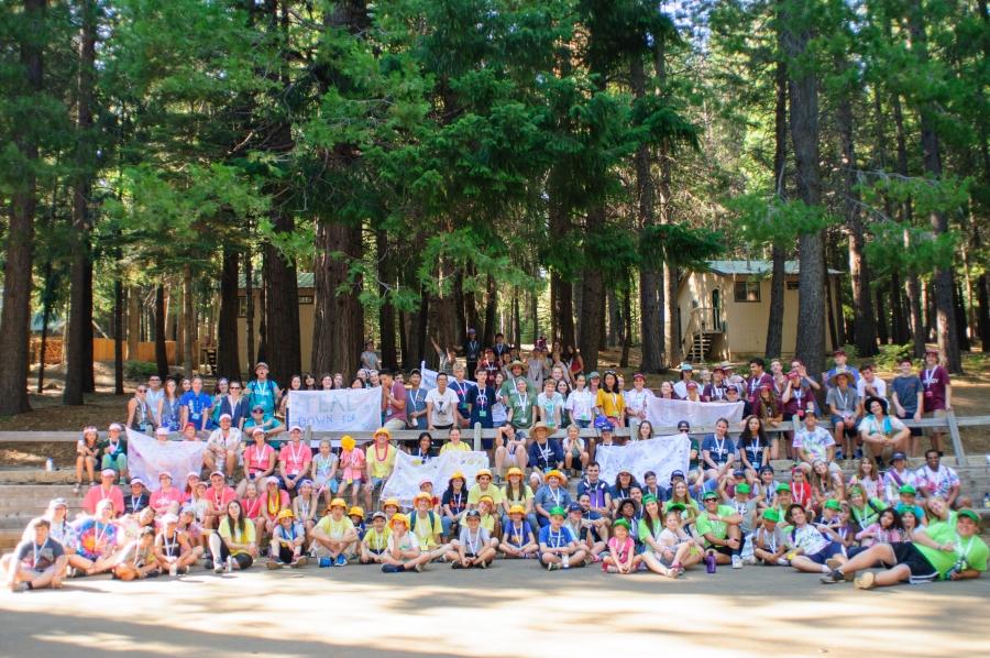 Best Student Group: Camp Kesem