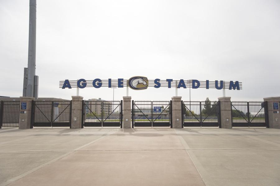 UC Davis Athletic Compliance