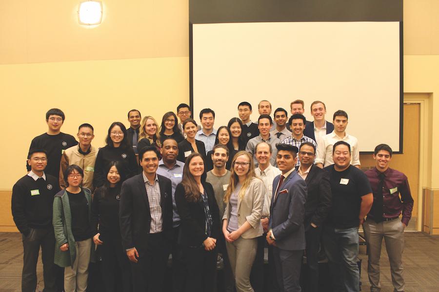 PLASMA at UC Davis celebrates first year with Demo Day