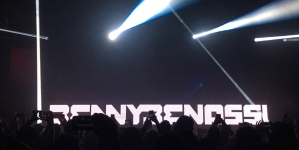 Concert review: Benny Benassi at The Midway