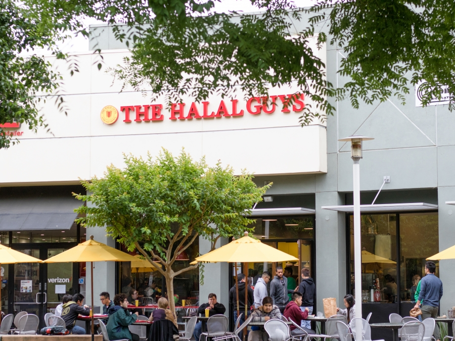 The Halal Guys: A Review