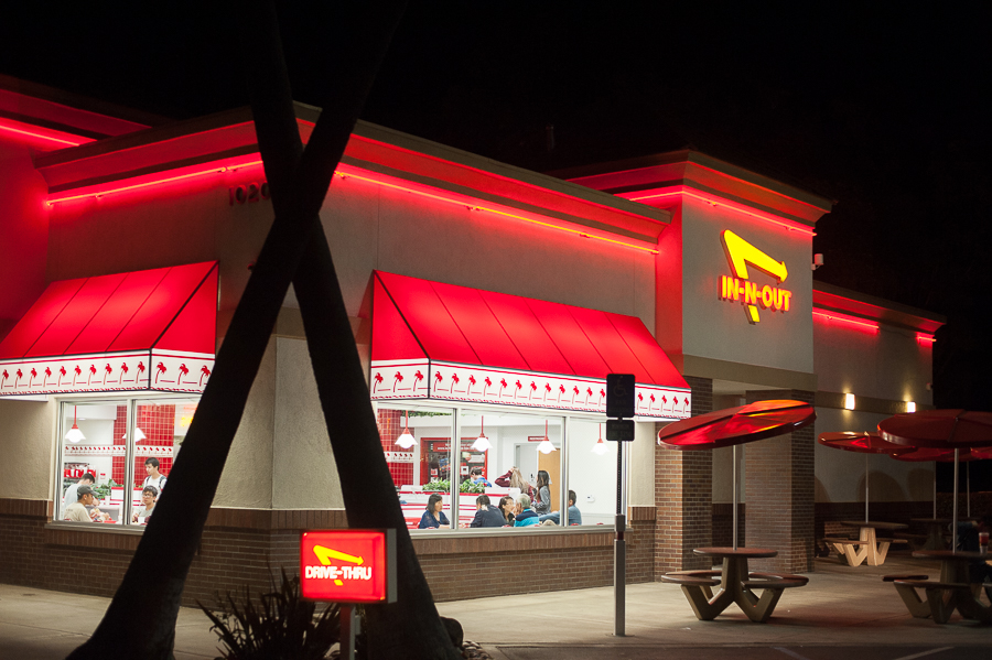 Best Late-Night Snack: In-N-Out