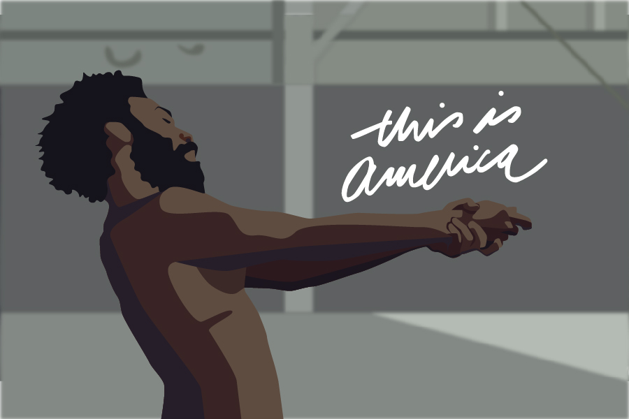 "Childish Gambino's ""This is America"" packed with social commentary"