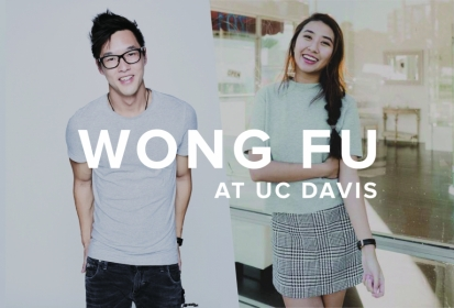 Wong Fu Productions to make Davis appearance