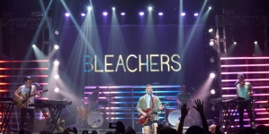 Bleachers: A Review