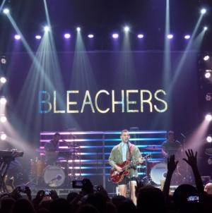 Bleachers: A Review