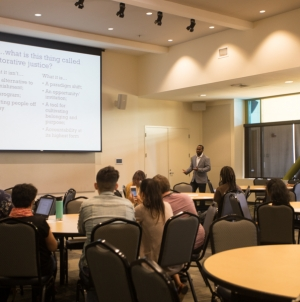 Interdisciplinary Environmental Justice Symposium