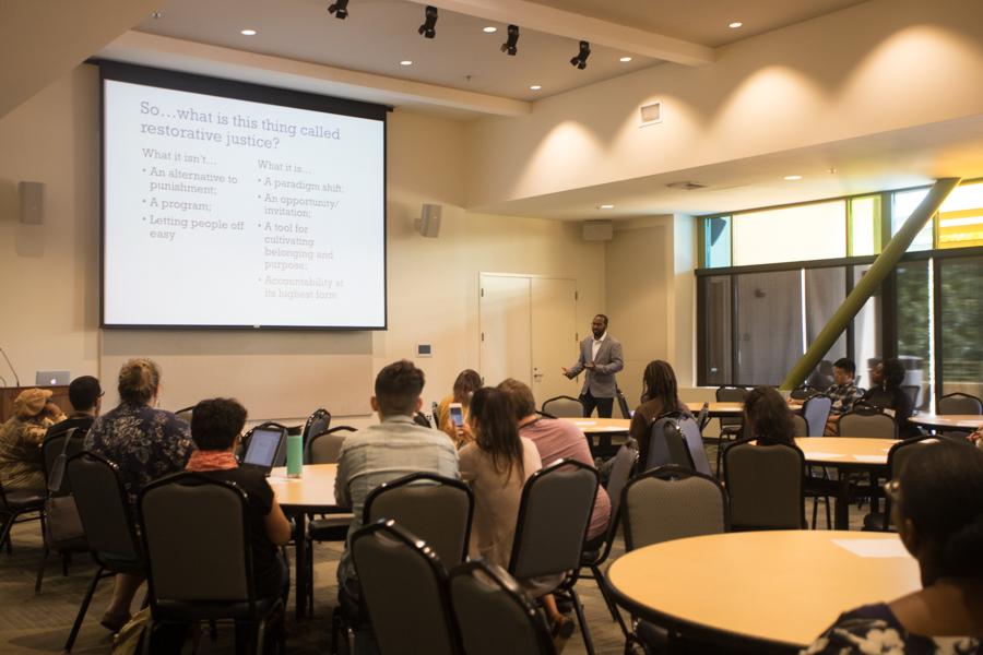 Interdisciplinary Environmental Justice Symposium