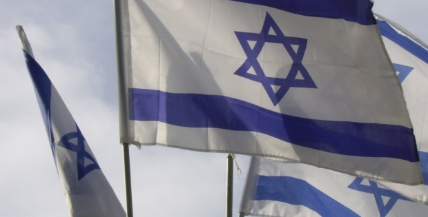Guest: Why do Anti-Semitism and Anti-Zionism never get the proper attention?