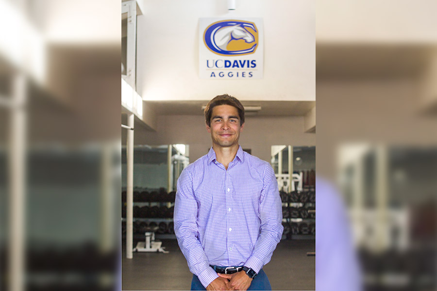 UC Davis Athletics: Year in Review