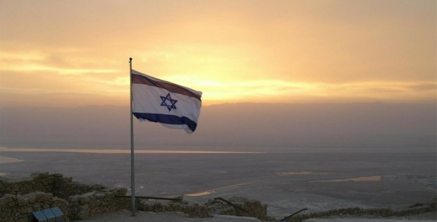 Guest: Aggies for Israel — choosing love over hate