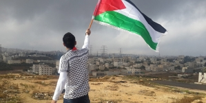 Guest: Students for Justice in Palestine — kill and expect love?