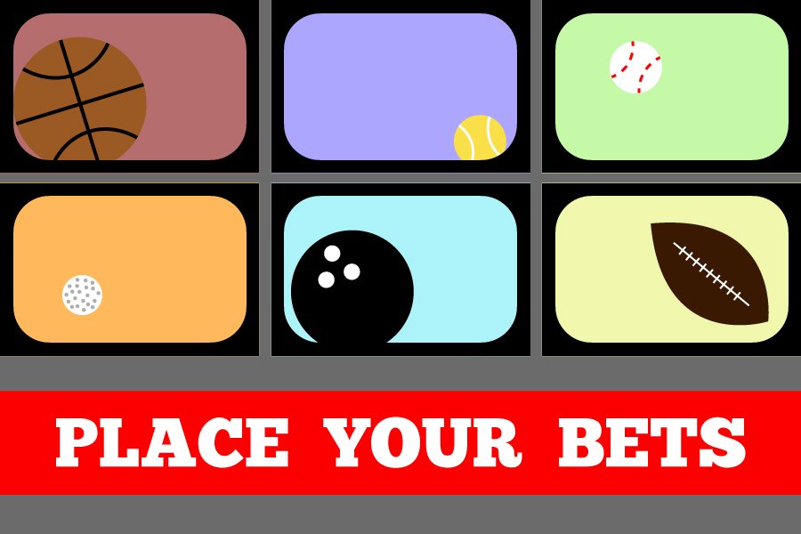 Expansion of betting to change sports forever
