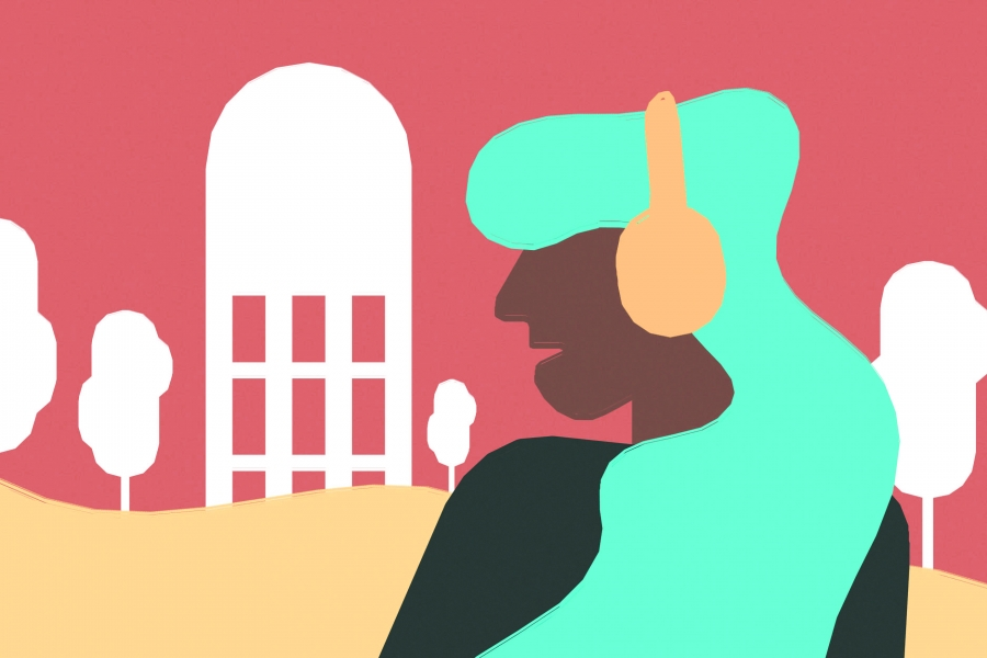Student Playlist: The songs we listen to every day