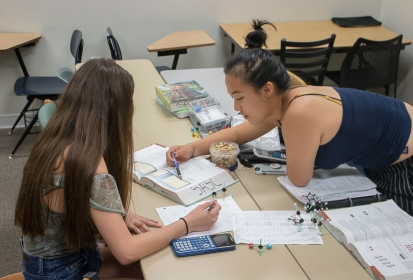 Tutoring, the way toward academic success