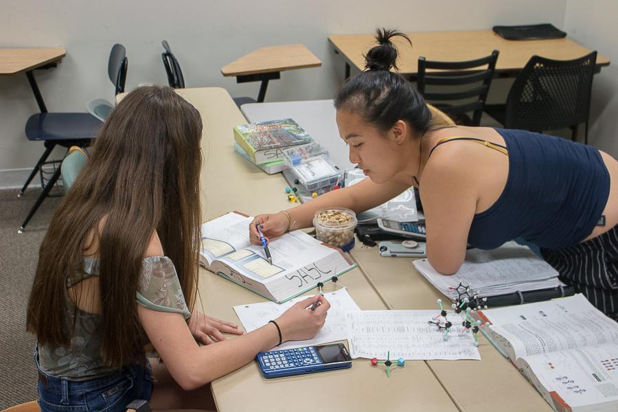 Tutoring, the way toward academic success