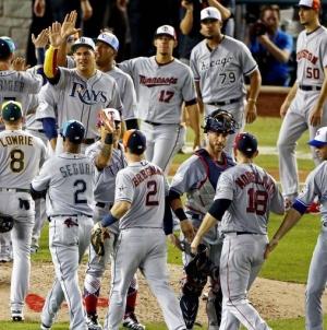 State of the MLB: All-Star Break 2018