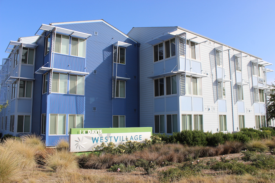 Two recently-approved projects tackle Davis' housing crisis