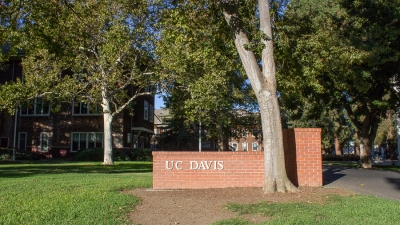 UC Davis receives high marks in numerous national rankings