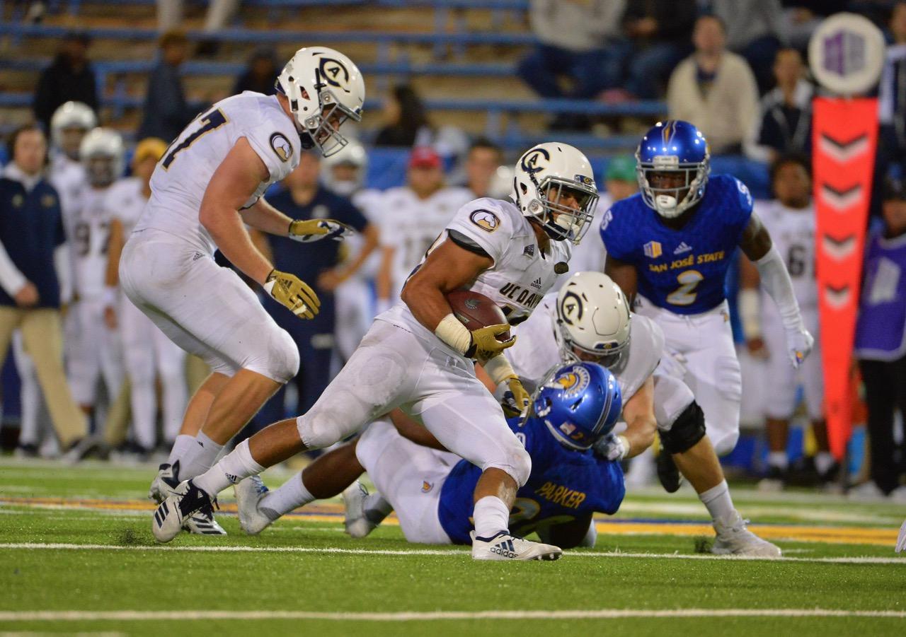UC Davis Football: 2018 season preview and game 1 recap