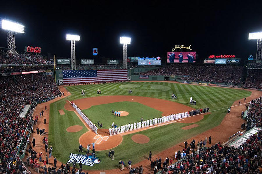 Introduction to October Baseball