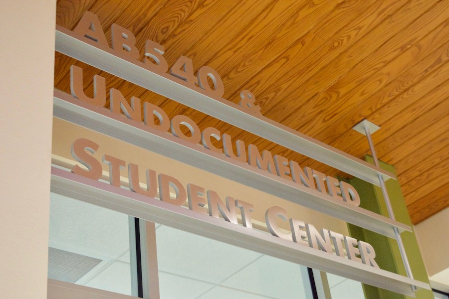 AB540 and Undocumented Student Center receives permanent director following faculty demands