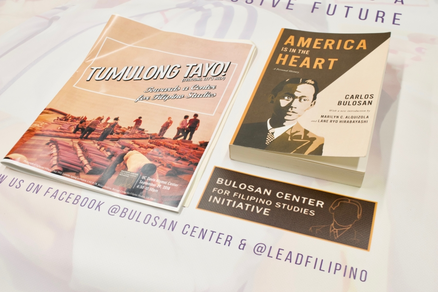 First Filipino-American research space at an American university opens at UC Davis