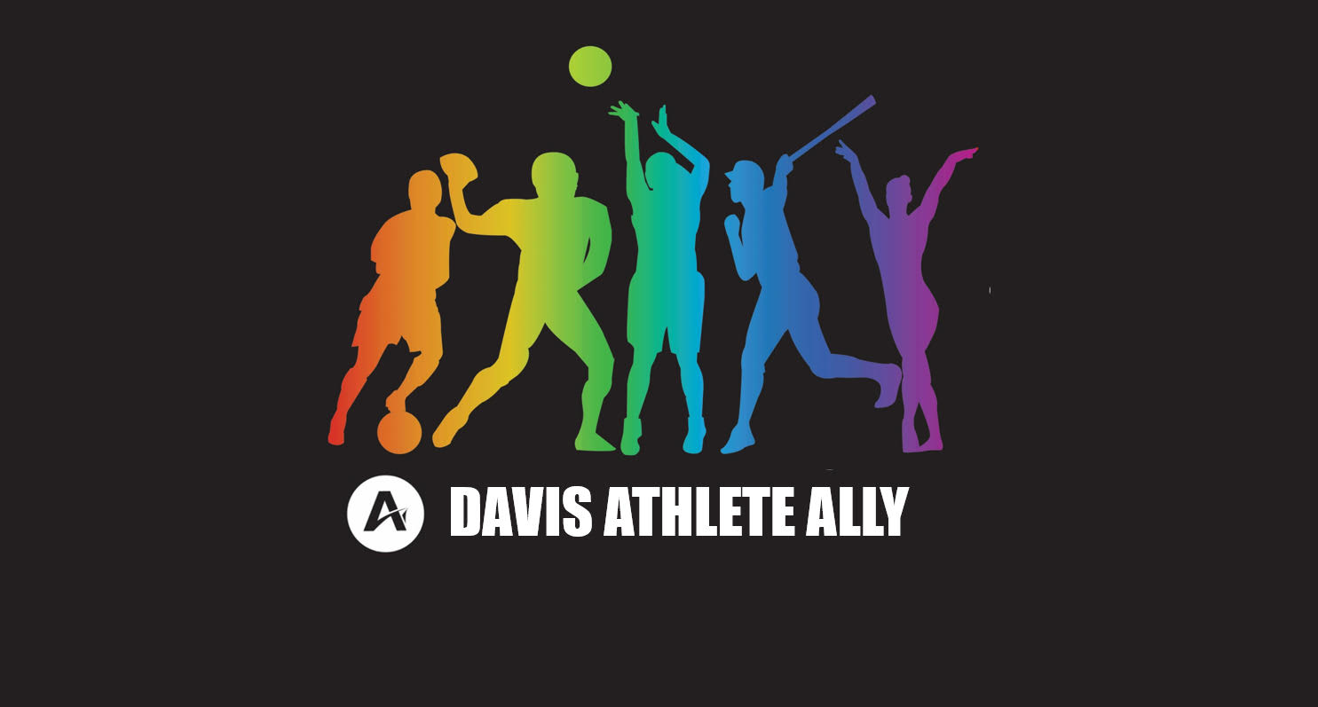 Athlete Ally opens new chapter at UC Davis