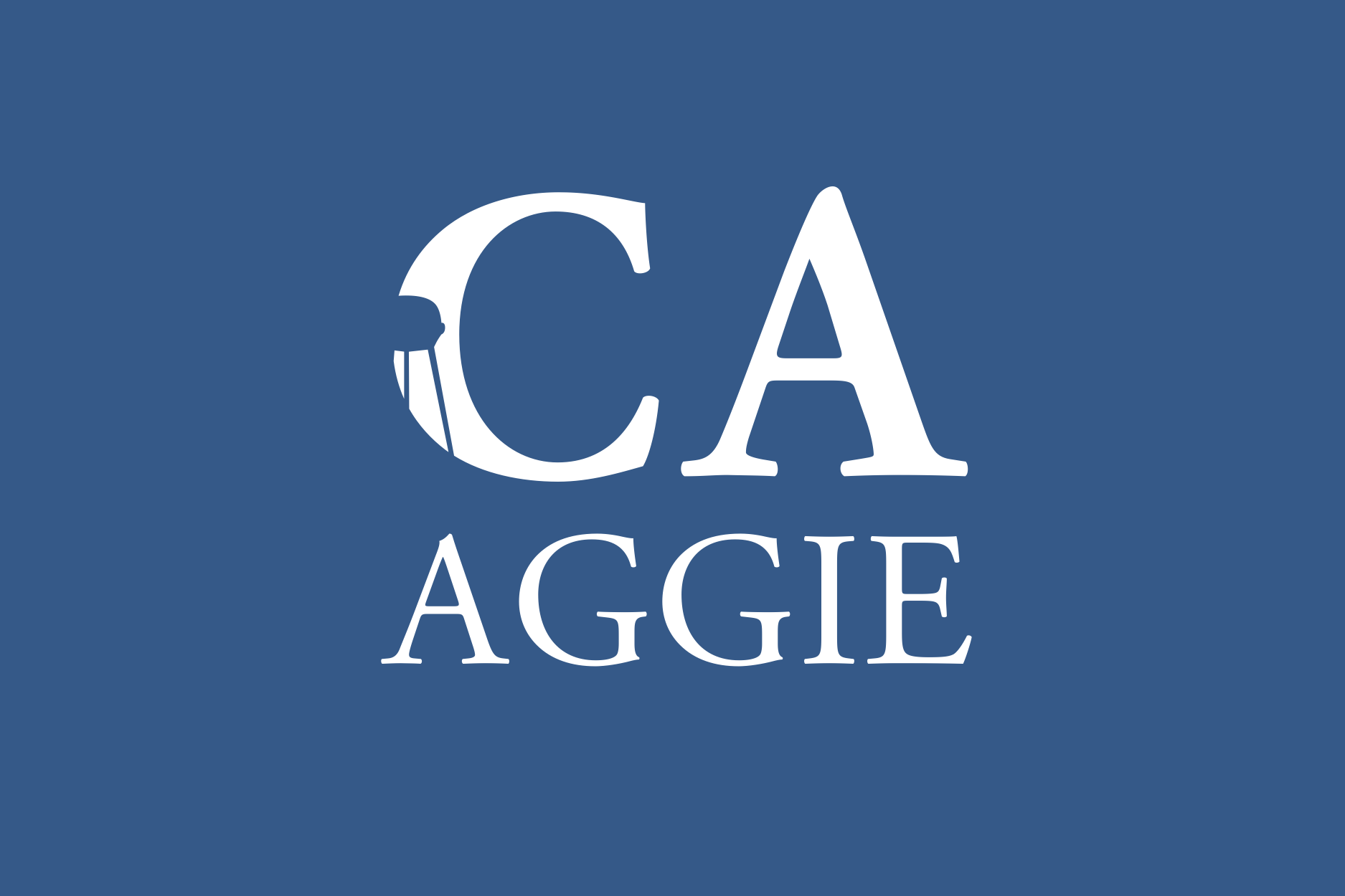 Humor: To avoid bias, we at The Aggie vow to no longer report on topics we know anything about