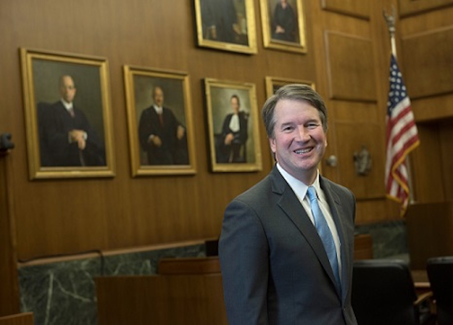 Blame the Democrats for Brett Kavanaugh
