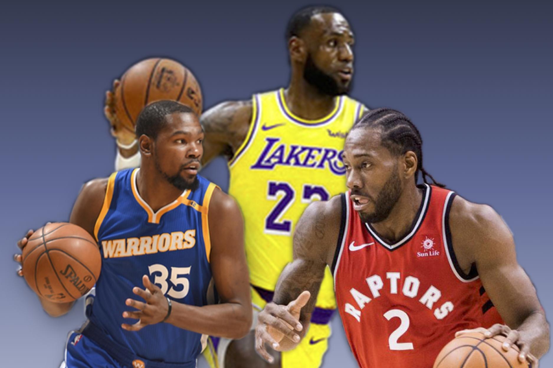 NBA returns after busy offseason