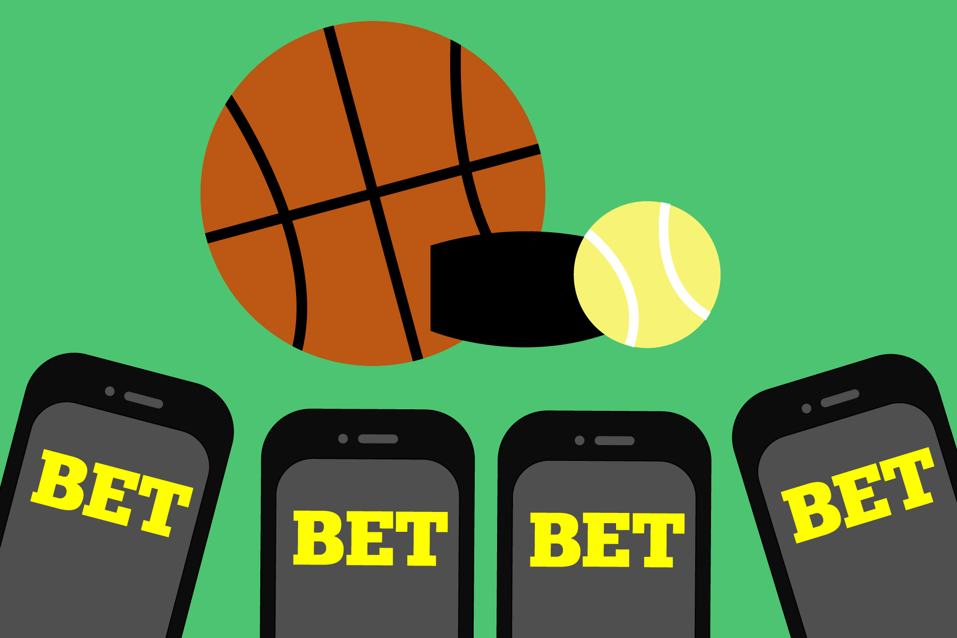 May Supreme Court decision could open sports books