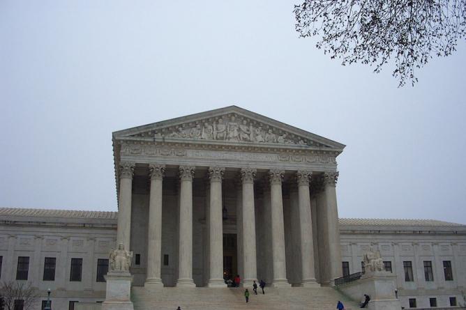 US Supreme Court rules Trump administration improperly ended DACA program