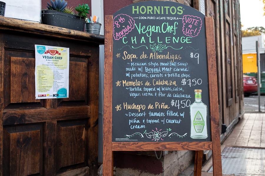 Vegan Chef Challenge returns to Sacramento area