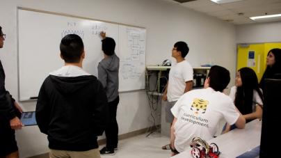 UC Davis students launch natcar.org