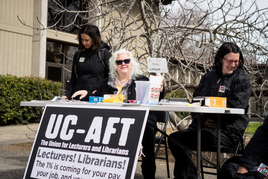 After UCOP denies right to academic freedom, UC librarians circulate petition