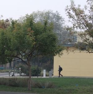 Air quality index reaches 305 in Davis
