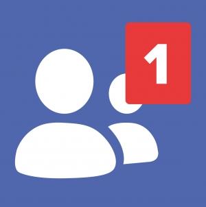 False intimacy on social media