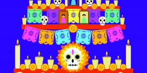 Day of the Dead celebration honors loved ones, creates community