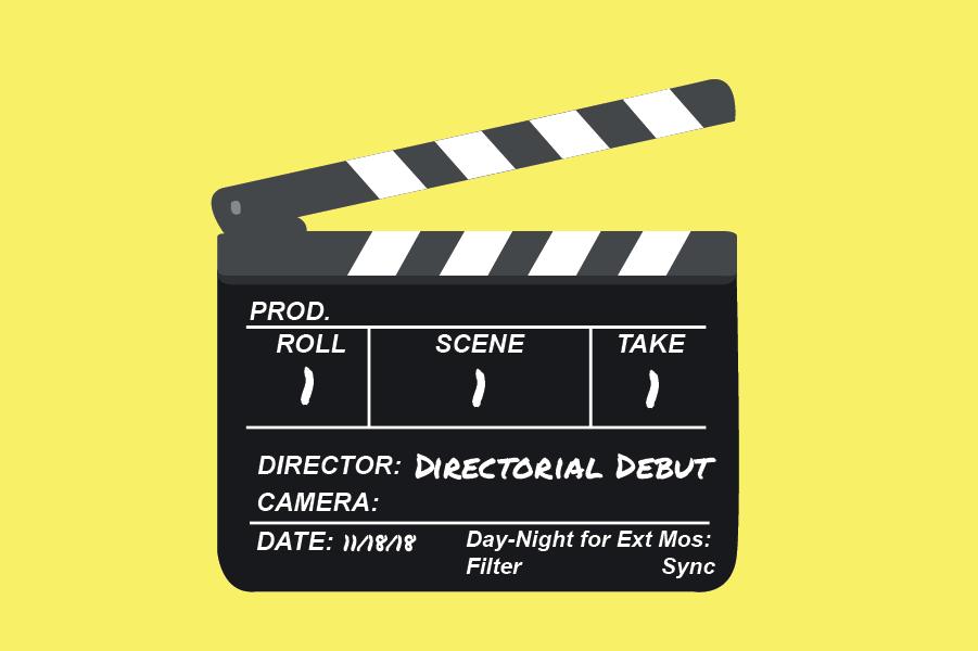 Actors as Directors
