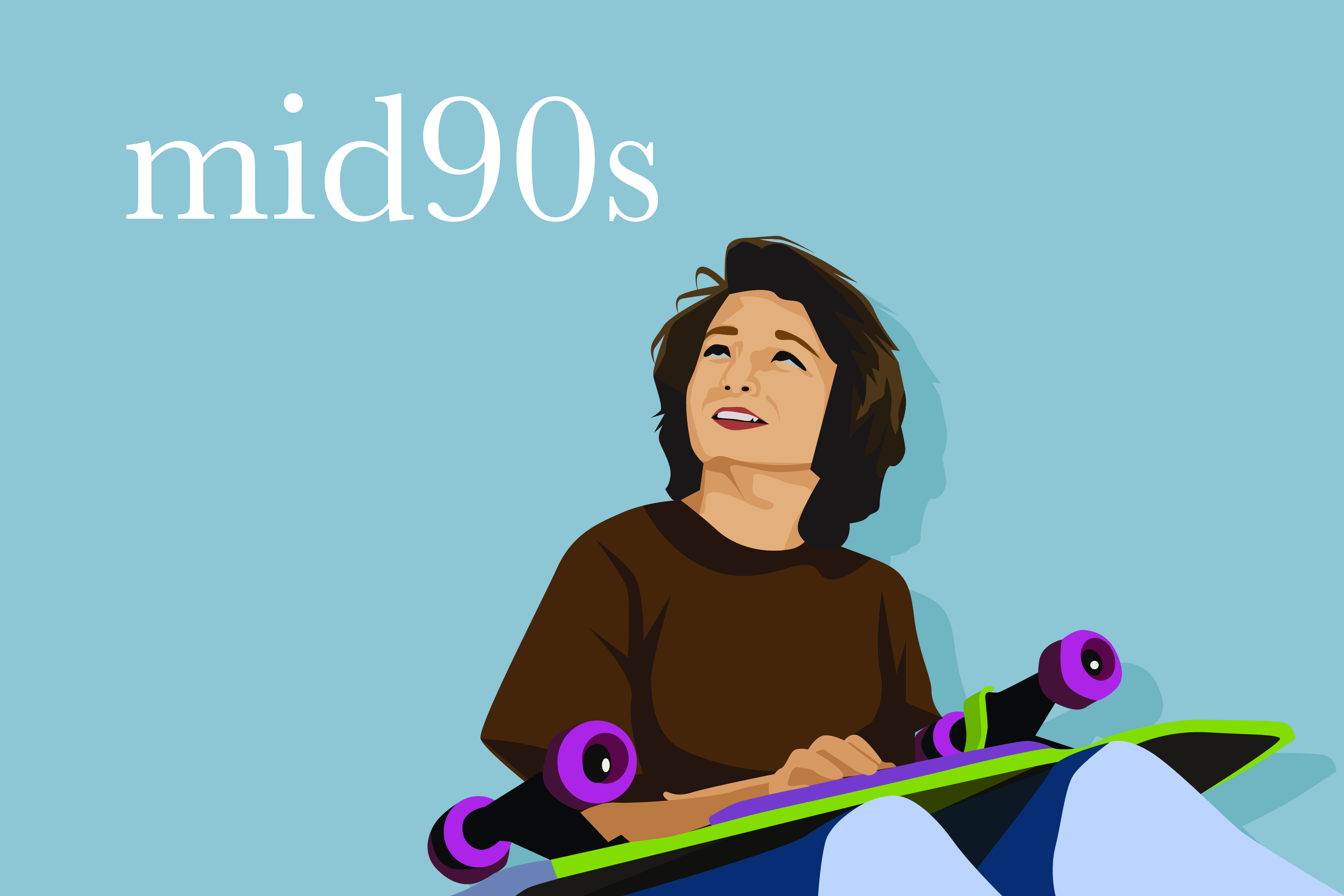 Review: Mid90s