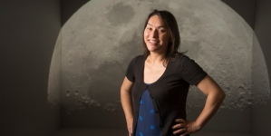 UC Davis Professor Sarah Stewart wins Genius Grant
