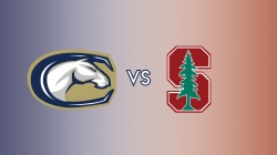 UC Davis loses to No. 7 Stanford