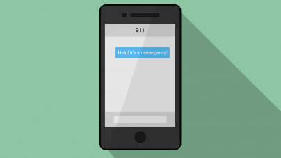 Yolo County announces new text-to-911 service