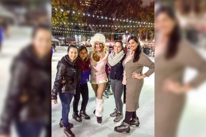 Downtown Sacramento to host Drag Queens on Ice