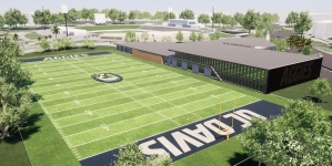 UC Davis announces plans to build new student-athlete performance center